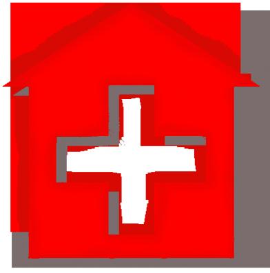 Логотип компании Московская областная станция скорой медицинской помощи
