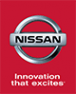Логотип компании АвтоСпецЦентр Nissan