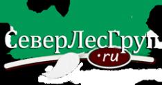 Логотип компании СеверЛесГруп