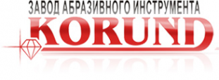 Логотип компании Корунд